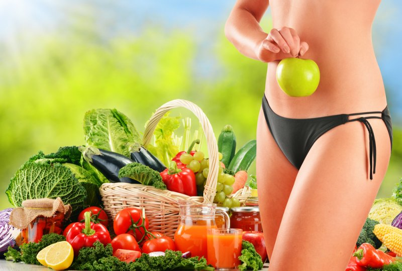 Healthy Metabolism