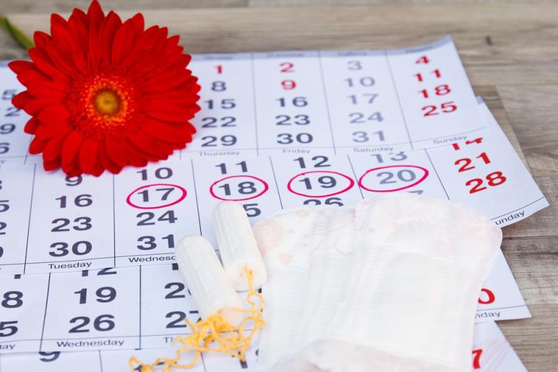 Longer & Heavier Menstrual Periods