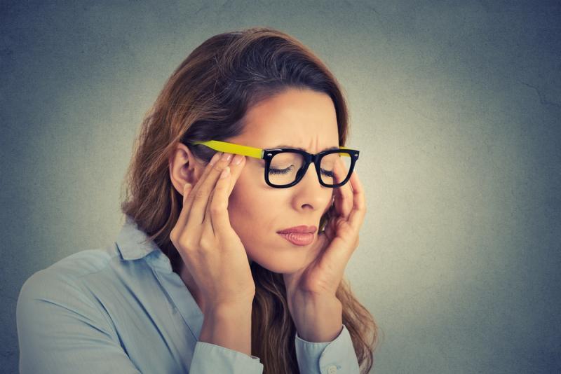 Ongoing Headache