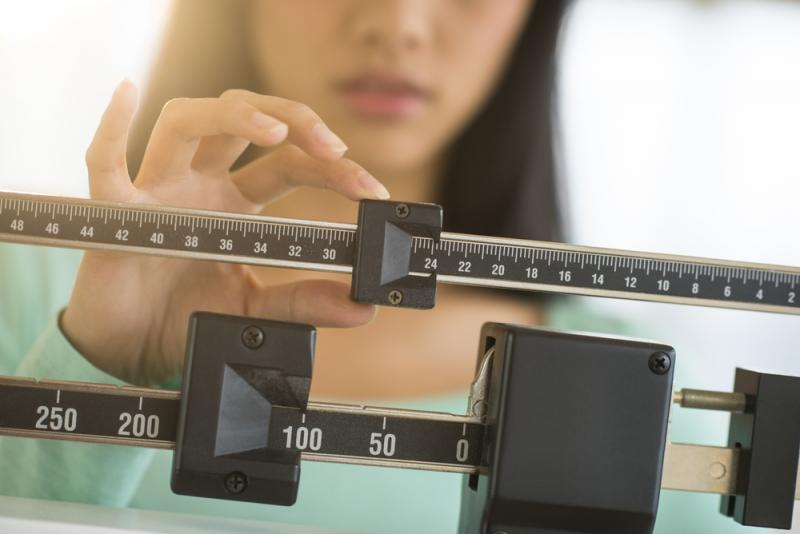 Fluctuations In Weight