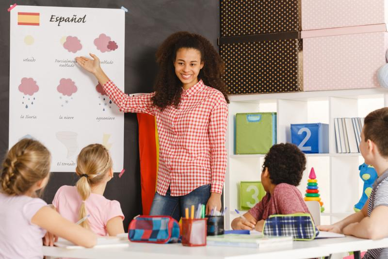 Encourage Your Children To Learn a Second Language