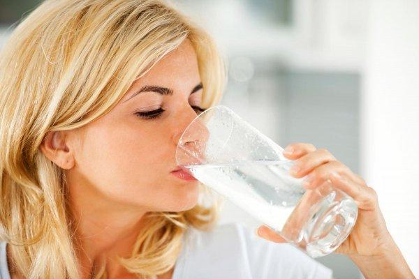 Increase Thirst & Urination