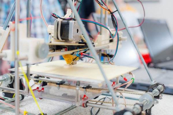 3D printers that create human body parts