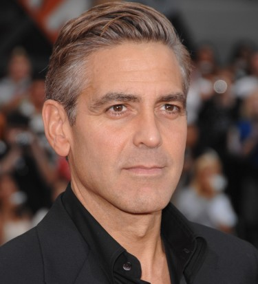 George Clooney Featureflash Shutterstock