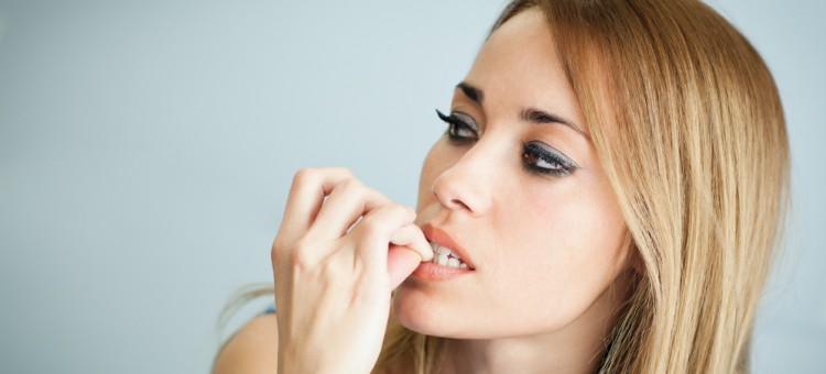 Study: Nail Biters Are Likelier To Be Perfectionists