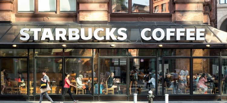 Starbucks To Appeal to a Healthier Clientele