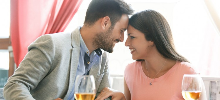 Experts Advise Getting Date Nights In With Your Spouse Is A Must For Overall Marital Health