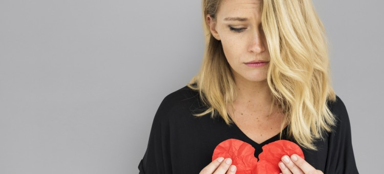 15 Things That A Broken Heart Does To Your Body