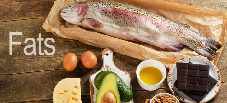 Study: A High-Fat Diet Could Prevent Weight Gain And Obesity