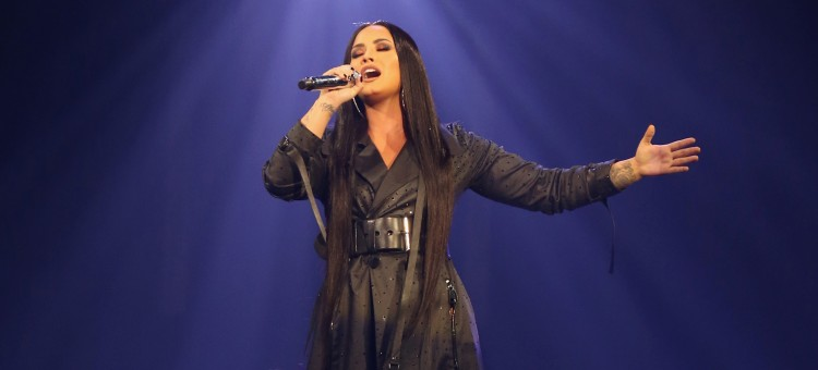 Demi Lovato Explains Recent Struggle With Sobriety After Six Years Clean